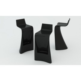 Wing Bar Stool Vondom