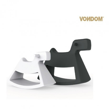 vondom rosinante chaise et cheval bascule design. Black Bedroom Furniture Sets. Home Design Ideas