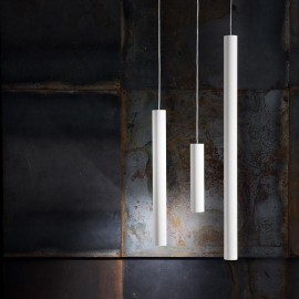 A-Tube Suspension Studio Italia Design