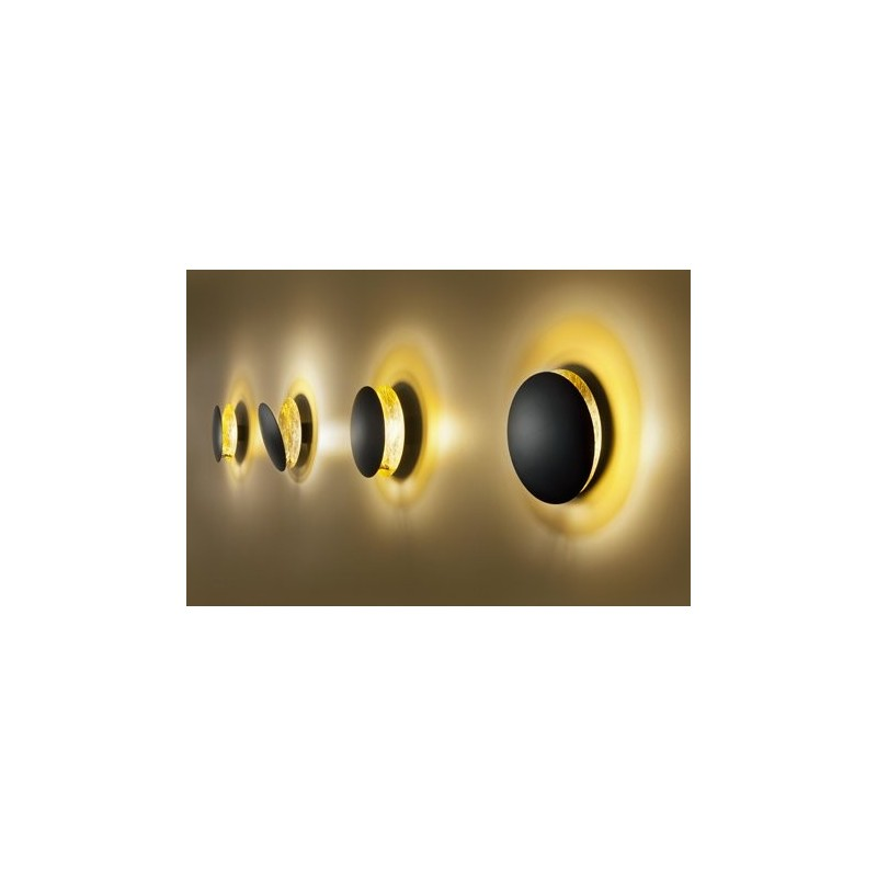 Catellani Smith Lederam W : catellani and smith lederam w wall lamp led design ~ Frokenaadalensverden.com Haus und Dekorationen
