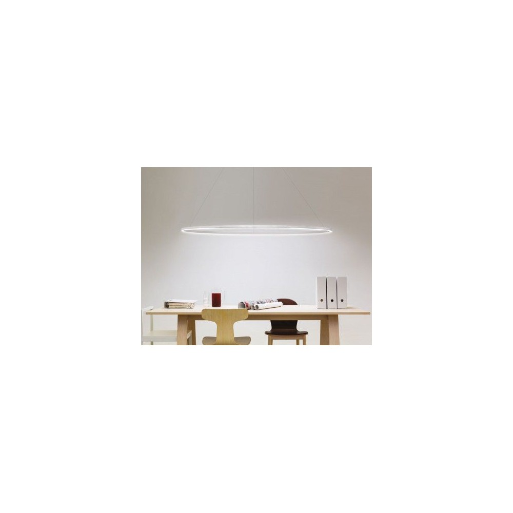 Nemo ellisse pendant minor en major hanglamp led design verlichting - Nemo verlichting ...